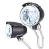 Busch + Müller Lumotec IQ Cyo N plus LED-Scheinwerfer schwarz